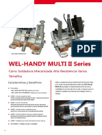 Wel Handy Multi II Series SPA