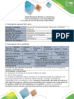 Evaluacion de Proyectos Sostenibles