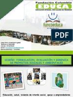 Portafolio de Servicios Funcoeduca