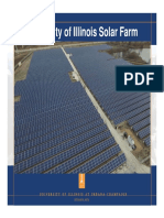 Illinois Solar Farm Tour Slides 2018