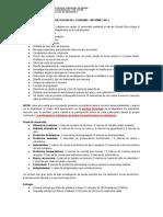 Informe - PDC