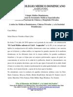 Carta Pública (1)