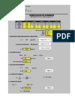 Dosificacion Metodo Aci 211 1