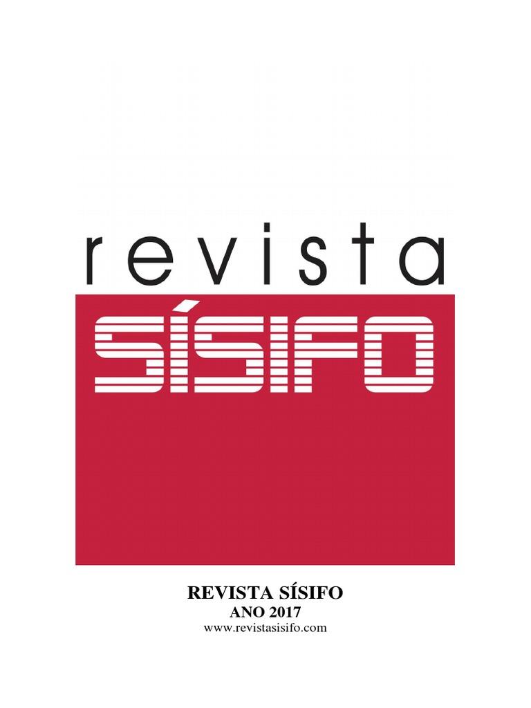 REVISTA SÍSIFO - ANO 2017.pdf 979a76bb5388a