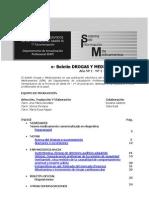 E-Boletin n1 - Enero 2010