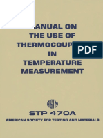 STP470A Manual on the Use of Thermocouples Temperature Measurement.pdf