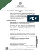 Magistratura Federal Trf2