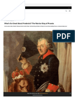 Frederick the Great (Prusia)