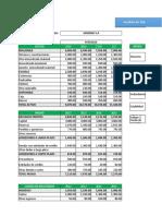 Clase Finanzas en Excel Exmen