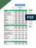 Clase Finanzas en Excel