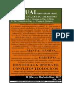 Vol 03 - Manual Defesa Da Fé Cristã