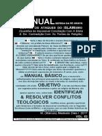 Vol 02 - MANUAL Defesa Da Fé Cristã PDF