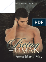 Anna Marie May - Fallen Angel - Being Human