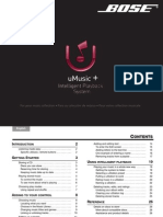 Guide Umusic Engvo