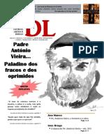 Dossier Temático Padre António Vieira Ana Nunes Ines Drago