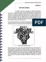 Introducción Motores Diesel