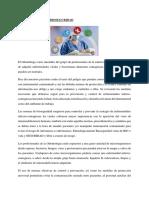 Generalidades de Bioseguridad