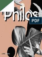 Philos Na Música