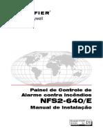 Manual de Instalacao Danfs2 640