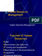 Human Resource Management v3