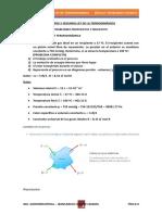 Problemas Primera y Segunda Ley de Termodinamica- Completo