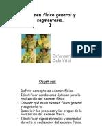 4.Examen Fisico y Segment a Rio