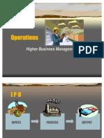 Operations v3