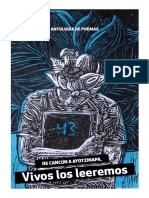 De Cancun a Ayotzinapa