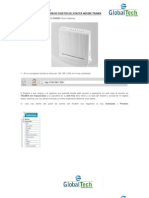 Configurar Puertos del Modem Huawei EchoLife HG520c Telmex