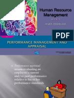 Cpt 9, Performance Appraisal. 09