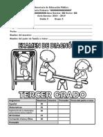 examen DIAGNOSTICO 3RO.docx