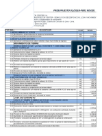 Presupuesto 01-2018 p001 Rv(0) - Almacen Decor Center
