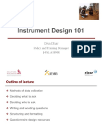 Instrument Design Diva Final