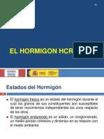 El Hormigon Hcr