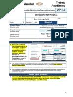 Ta 7 3501 Economía Internacional