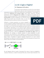 1 Fundamentos de Lógica Digital PLC