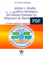Diagnostico Diseño Gestion Estrategica