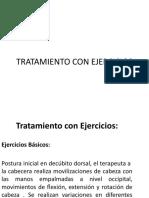Diapos Tratamiento Con Ejercicios (1)