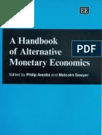 (Elgar Original Reference) Philip Arestis, Malcolm C. Sawyer-Handbook of Alternative Monetary Economics-Edward Elgar Publishing (2007).pdf