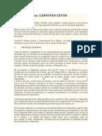 DELITO DE LESIONES LEVES ART 122.docx