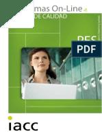 A Programa 2010 Gestion Calidad