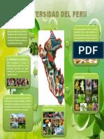 Biodiversidad Del Peru