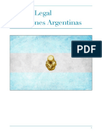 Aborto Legal 10 Razones Argentinas