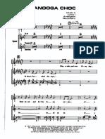 Chatanooga Choo Choo II - FULL Big Band.pdf