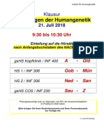 Klausur-humangenetik 21-07-18 Hoersaaleinteilung
