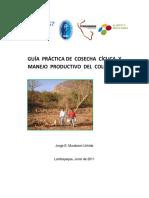 33. Guía Práctica de Cosecha Cíclica y Manejo Del Colmenar