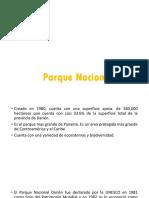 PArque Nacional de Darién