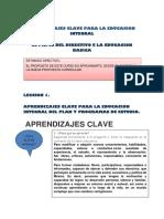 CURSO APREND.directivos