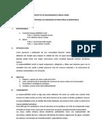 Practica de Responsabilidad Empresarial y Ambiental