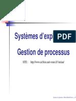 SE2007-Processus